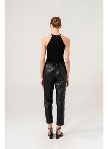 Black Noble Pantolon Siyah